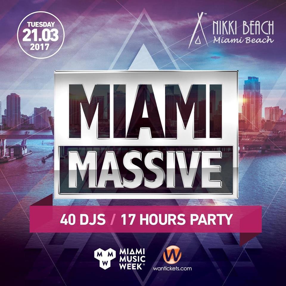 Miami Massive 2017